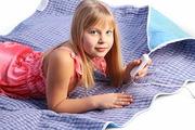 Электропростынь,  электро одеяло