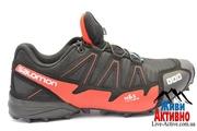 Беговые кроссовки Salomon FellCross 2 (D847-4)