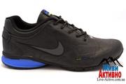Спортивные кроссовки Nike Air Lunarlon (108-6)