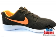 Спортивные кроссовки Nike Roshe Run (NR-001)