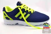 Спортивные кроссовки Adidas zx flux (152)