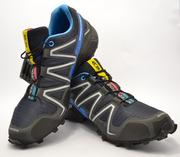 Туристические кроссовки Salomon Speed Cross 3