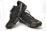 Срочно! Спортивные,   туристические кроссовки Salomon Fell Cross 2